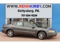 Granite Metallic 2003 Pontiac Bonneville SLE
