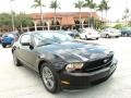 2012 Lava Red Metallic Ford Mustang V6 Premium Coupe #83017179