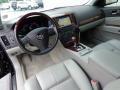 2007 STS V6 Light Gray Interior