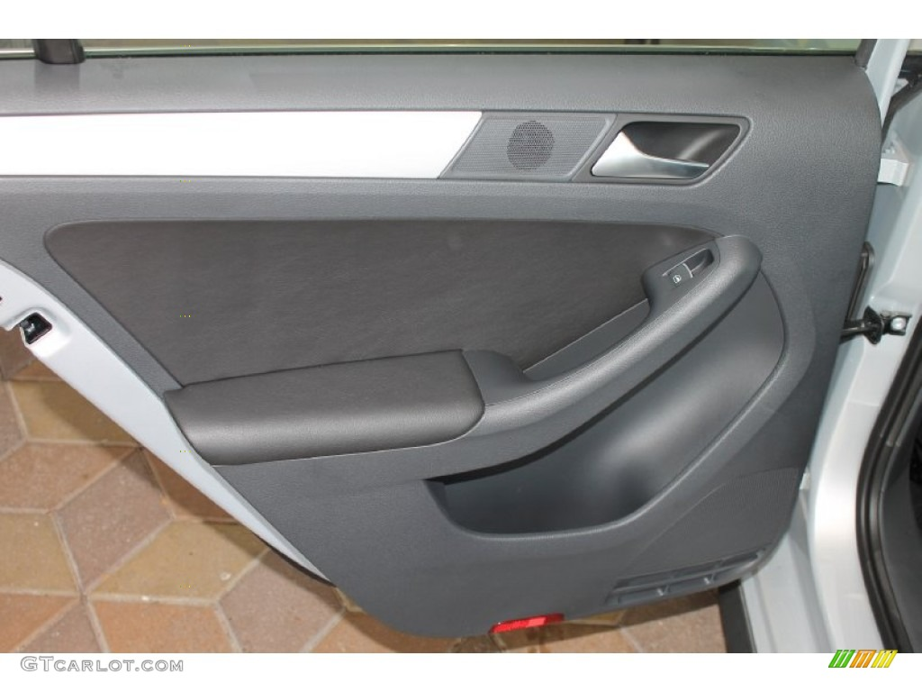 2013 Volkswagen Jetta Gli Autobahn Door Panel Photos