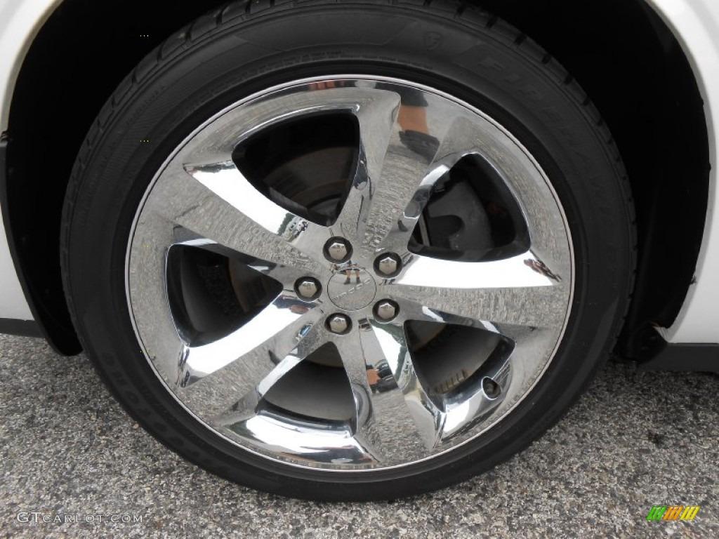2012 Dodge Challenger Sxt Wheel Photo 83049753 Gtcarlot Com