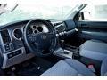 2013 Super White Toyota Tundra Double Cab 4x4  photo #5