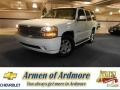Summit White 2004 GMC Yukon Denali AWD