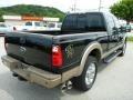 2012 Black Ford F250 Super Duty King Ranch Crew Cab 4x4  photo #5