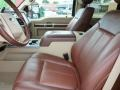 2012 Black Ford F250 Super Duty King Ranch Crew Cab 4x4  photo #10