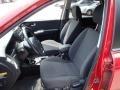 Volcanic Red - Sportage LX V6 4WD Photo No. 10