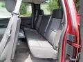 2013 Deep Ruby Metallic Chevrolet Silverado 1500 LT Extended Cab 4x4  photo #12