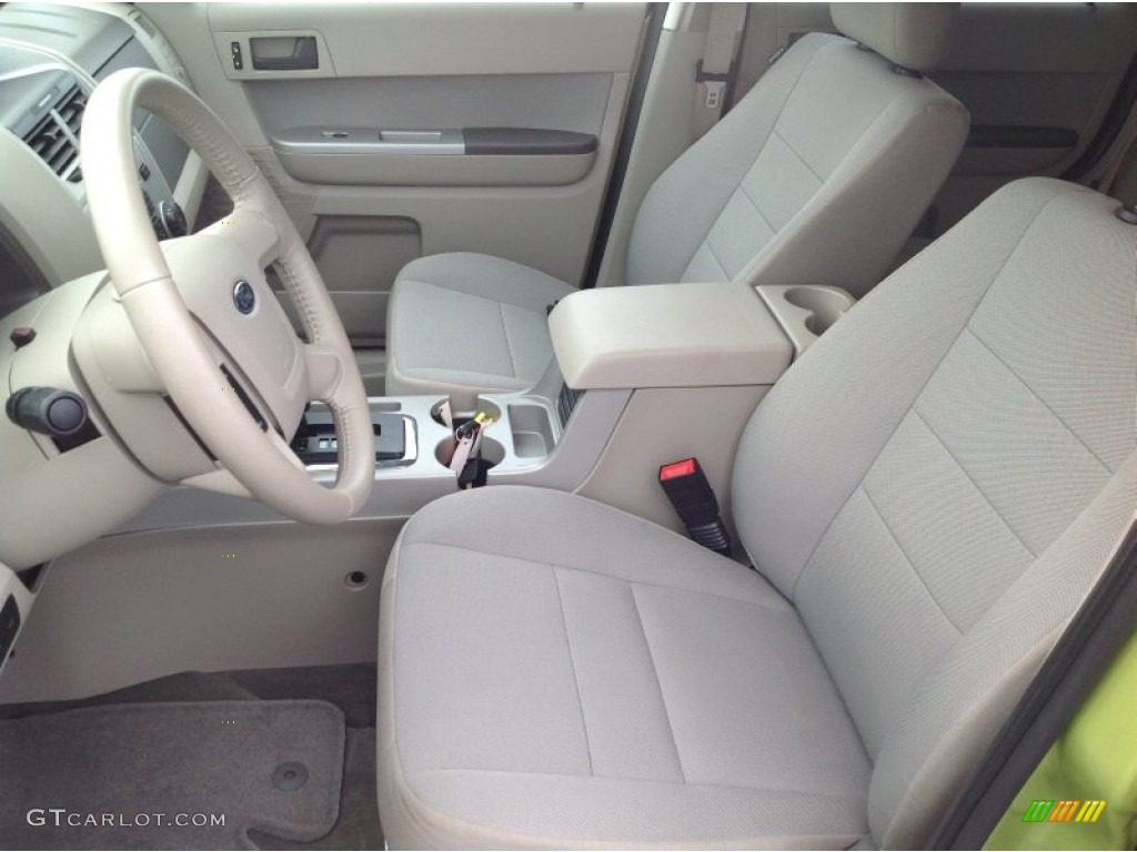 2012 ford escape xlt 4wd interior color photos. Black Bedroom Furniture Sets. Home Design Ideas