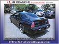 2000 Black Chevrolet Monte Carlo SS  photo #10