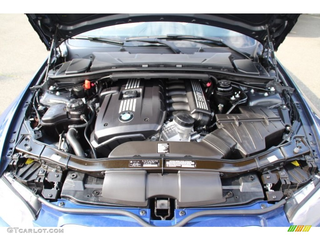 2013 bmw 3 series 328i convertible engine photos. Black Bedroom Furniture Sets. Home Design Ideas