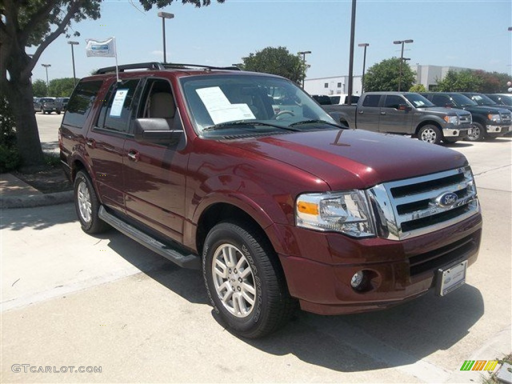 2012 ford expedition xlt exterior photos. Black Bedroom Furniture Sets. Home Design Ideas