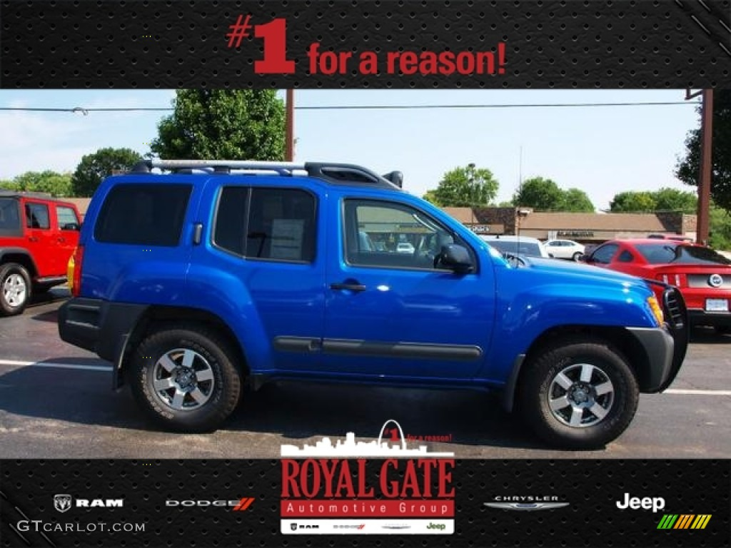 2010 Nissan Xterra Reviews Specs And Prices Autos Post