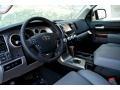 2013 Black Toyota Tundra Limited Double Cab 4x4  photo #5