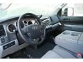 2013 Toyota Tundra Graphite Interior Interior Photo