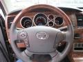 Red Rock Steering Wheel Photo for 2012 Toyota Tundra #83089712