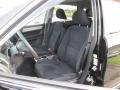 2010 Crystal Black Pearl Honda CR-V EX AWD  photo #11