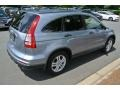 2011 Glacier Blue Metallic Honda CR-V EX  photo #5