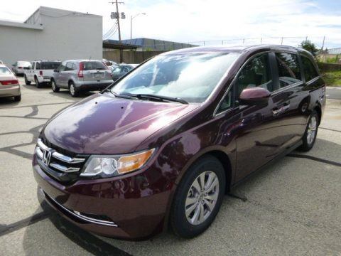 2014 honda odyssey ex l data info and specs. Black Bedroom Furniture Sets. Home Design Ideas