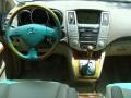 Parchment Dashboard Photo for 2009 Lexus RX #83112429