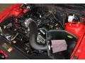 2011 Race Red Ford Mustang V6 Coupe  photo #37