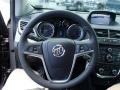 Ebony Steering Wheel Photo for 2013 Buick Encore #83130135