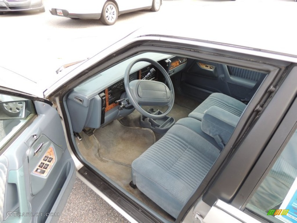 1996 Buick Century Interior Pictures To Pin On Pinterest