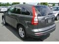 2011 Polished Metal Metallic Honda CR-V EX-L  photo #4