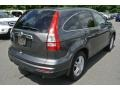 2011 Polished Metal Metallic Honda CR-V EX-L  photo #5