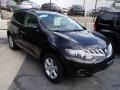 2007 Super Black Nissan Murano S AWD  photo #1