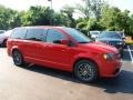 Redline 2 Coat Pearl 2013 Dodge Grand Caravan Gallery