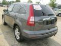 2010 Polished Metal Metallic Honda CR-V EX  photo #7