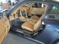 Sand Beige Interior Photo for 2012 Porsche 911 #83184750