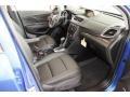 Ebony Interior Photo for 2013 Buick Encore #83196989