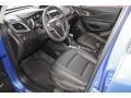 Ebony Interior Photo for 2013 Buick Encore #83197254