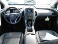 Jet Black/Dark Accents Dashboard Photo for 2013 Chevrolet Volt #83198112