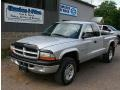 Bright Silver Metallic 2002 Dodge Dakota Gallery