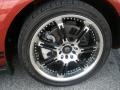 2006 Redfire Metallic Ford Mustang V6 Premium Coupe  photo #14