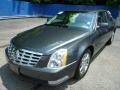 Grey Flannel 2010 Cadillac DTS