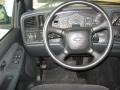 2002 Light Pewter Metallic Chevrolet Silverado 1500 LS Extended Cab  photo #4