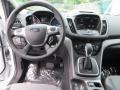 2014 White Platinum Ford Escape SE 1.6L EcoBoost  photo #25