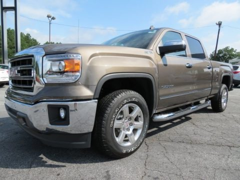 2014 gmc sierra 1500 slt crew cab data info and specs. Black Bedroom Furniture Sets. Home Design Ideas