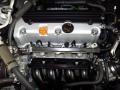 2010 Alabaster Silver Metallic Honda CR-V EX AWD  photo #5