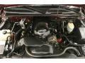 2002 Chevrolet Silverado 1500 6.0 Liter OHV 16-Valve Vortec V8 Engine Photo