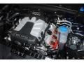 2014 Estoril Blue Crystal Audi S4 Premium plus 3.0 TFSI quattro  photo #45