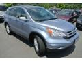 2011 Glacier Blue Metallic Honda CR-V EX-L  photo #2