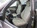 Beige Interior Photo for 2013 Hyundai Santa Fe #83255000