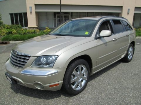 2006 chrysler pacifica limited awd data info and specs. Black Bedroom Furniture Sets. Home Design Ideas