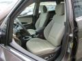 Beige Front Seat Photo for 2013 Hyundai Santa Fe #83255402