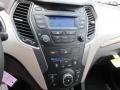 Beige Controls Photo for 2013 Hyundai Santa Fe #83255414