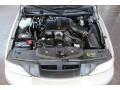 2003 Town Car Signature 4.6 Liter SOHC 16-Valve V8 Engine